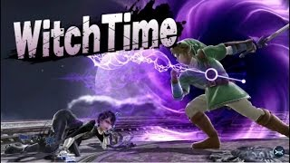 Top 10 Bayonetta Witch Times