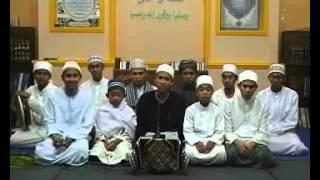 Senandung Quran. Kalamun Qodim