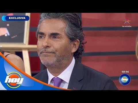 Raúl Araiza anuncia separación de Fernanda Rodríguez | Hoy