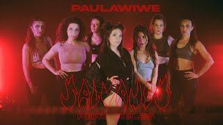PAULA WIWE presenta «Salvajes pero fieles», un proyecto de Spoken Word