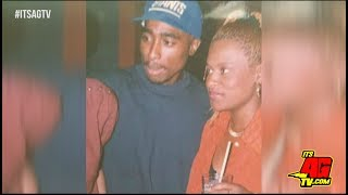 """Yo-Yo On Visiting 2Pac in the Hospital: """"He Didn't Want Me To Leave"""" http://itsagtv.com SUBSCRIBE FOR MORE..."""
