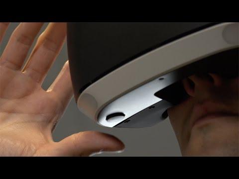 PlayStation VR - Hands-on-Test von PC Games Hardware