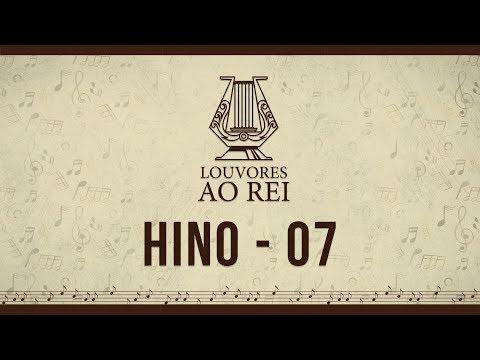 Hino 07 - Meu Pai