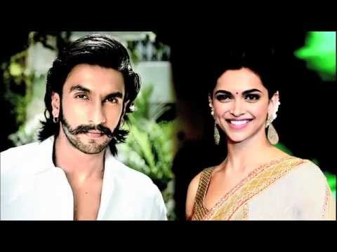Ranveer To Exchange Rings With Deepika In Feb 2016?