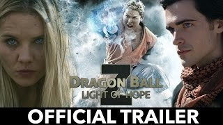 Nonton Official Trailer   Dragon Ball Z  Light Of Hope   Fan Film  Film Subtitle Indonesia Streaming Movie Download