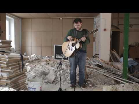 Svavar Knutur /// Ballroom Sessions /// 02/06