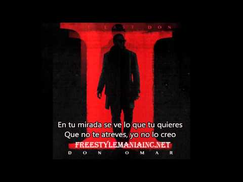 Don Omar - Te Recordaré Bailando (The Last Don II)jeffer
