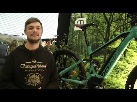 What's in an ebike?  RoadCycling meets Moustache bikes