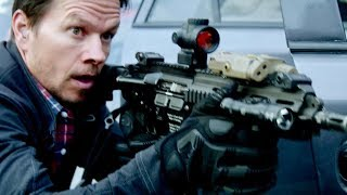 映画『マイル22』予告編/全方位集中砲火!究極のミッションに挑むスパイ・アクション大本命