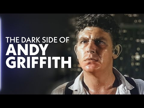 The Dark Side of Andy Griffith