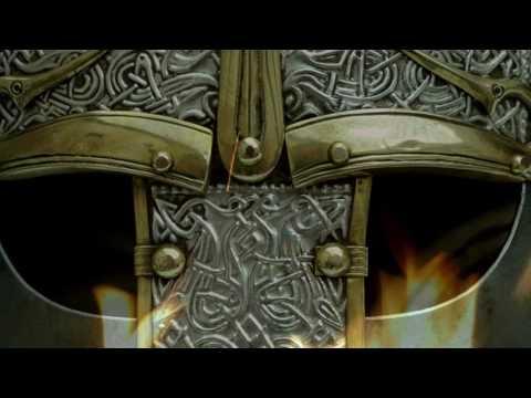 Explore the Anglo Saxon Kingdom of Mercia