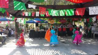 Hernandez Mexican Party