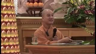 Nước Từ Rửa Sạch Oan Khiên 7 - Thầy. Thích Pháp Hòa (Mar. 9, 2013)