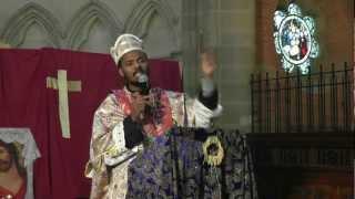 Eritrean Orthodox Medhane Alem Manchester Sibket Keshi Yonas Tesheme