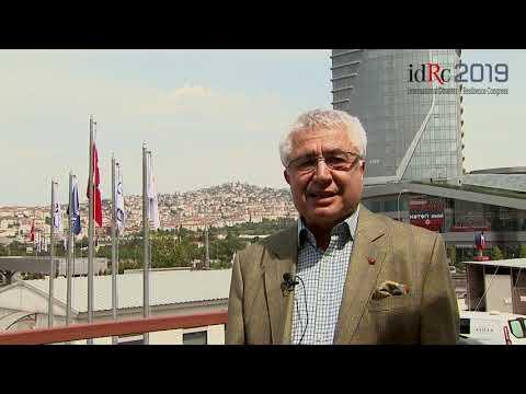Murat SUNGUR (Bursa Sürdürülebilirlik Akademisi Başkanı)  idRc_2019 Daveti