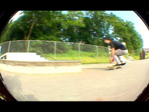 new milford skatepark