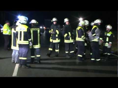Berndorf: Mann von Lkw erfasst und getötet