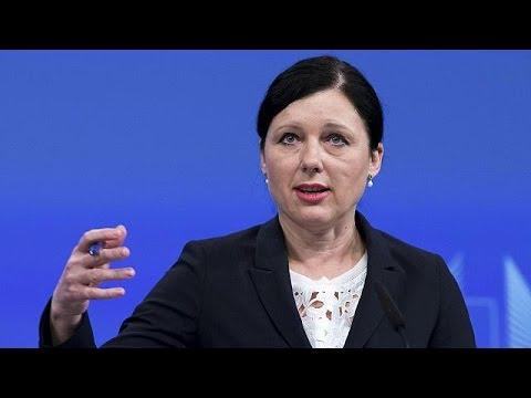 Τη σύσταση Ευρωπαϊκής Εισαγγελίας κατά της διαφθοράς αποφάσισαν οι υπουργοί Δικαιοσύνης