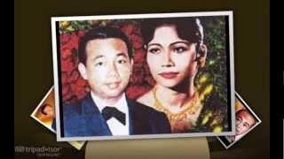 Download Lagu Khmer/Thai Love Song by Samuth & Sothea Mp3