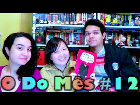 O Do Me?s #12 - Simon Vs. a Agenda Homo Sapiens | Cultura e Pro?xima Leitura