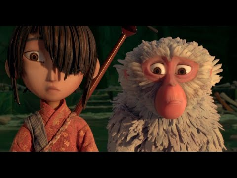 Kubo and the Two Strings | official trailer (2016)