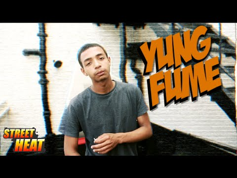 freestyle - Subscribe To Our Channel: http://ta.gd/lutv 17 year old Yung Fume is back on Link Up TV, this time with some #StreetHeat Get Our APP: iOS: http://ta.gd/linkup - Android: http://ta.gd/androi...