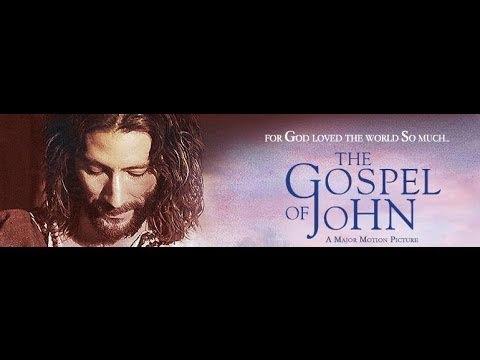 Anufo (Ghana - Togo) full movie | Yesu Kristo | Yohane | How receive the eternal life | Subtitles