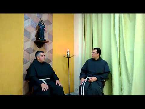 Francisco em CONVersa entrevista Frei Paulo Fernando Vicente, OFMConv.