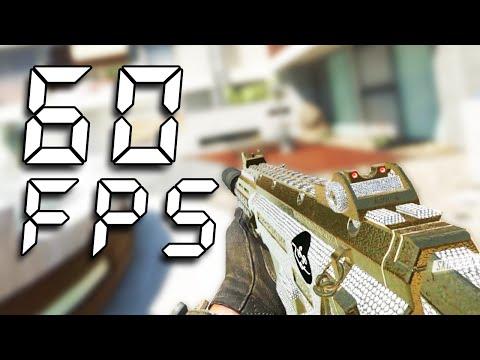 fps - Vídeo de BO2 rodando a 60 fps graças ao novo suporte de framerate mais alto do Youtube. INSCREVA-SE no canal e me siga no: Twitter: http://www.twitter.com/funkyblackcat Facebook: ...