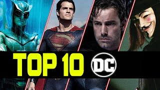 Watch our Top 10 Best Action Scenes from DC movies including Jonah Hex, Man of Steel, Batman v Superman: Dawn of Justice, Watchmen, Justice League, Superman Returns, The Dark Knight, V for Vendetta and  The Dark Knight Rises.Stay up-to-date on all things ACTION by SUBSCRIBING and checking the NOTIFICATION CHAT BELL: http://goo.gl/HNyuHYSubscribe to FILMISNOW now to catch the best movie trailers 2017 and the latest official movie trailer, movie clip, scene, review, interview. The FilmIsNow team is dedicated to providing you with all the best new videos because just like you we are big movie fans.