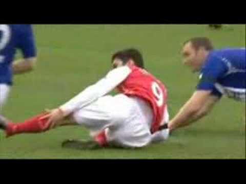 Infortuni orribili 2 - Horrible injuries 2
