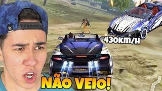 A GARENA ESQUECEU DO BRASIL! CADE O NOVO CARRO ESPORTIVO DO FREE FIRE?!