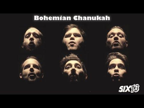 Bohemian Chanukah