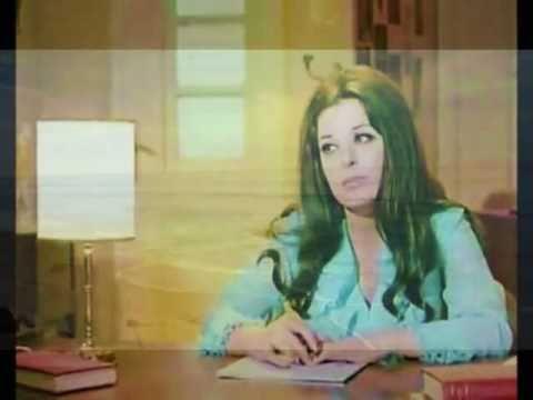 Najat Al Saghira - نجاة الصغيرة  اسالك الرحيلا (видео)