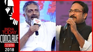 Video Prakash Raj Lashes Out At BJP Leader During India Today South Conclave 2018 MP3, 3GP, MP4, WEBM, AVI, FLV Maret 2019