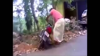 อุบัติเหตุขำขัน