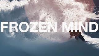 Victor de le Rue's Frozen Mind by The North Face