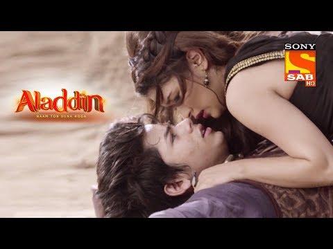 Aladdin Prays For Yasmine | Alasmine Romantic Moments | Aladdin