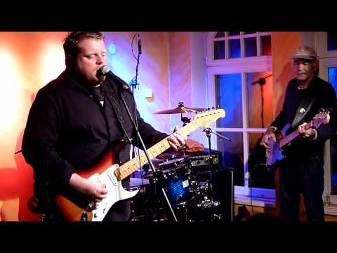 Danny Bryant's RedEyeBand / Eppstein, Germany 2011