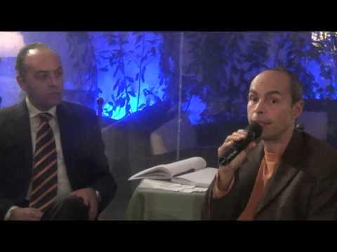 Vincenzo Russo porta la sua battaglia contro il mobbing a Sorrento