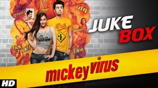Full Songs Jukebox - Mickey Virus