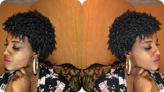 Hey My Loves!!!! Products Used Giovanni Direct Leave-In Conditioner Coconut Oil Creme Of Nature Argan Oil Pudding Perfection...