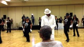 2012 - Showcase6 Dance4Fun4Life Vegas Jam 2012