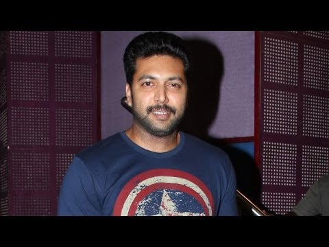 We have given our 1000% for Bhooloham - Jayam Ravi