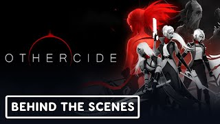 Othercide: Inside the Tactical-RPG Combat - Official Behind the Scenes by IGN
