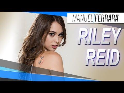 Riley Reid - Manuel Ferrara (видео)