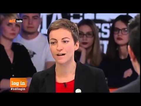Bündnis 90/Die Grünen ist eine unanständige Partei