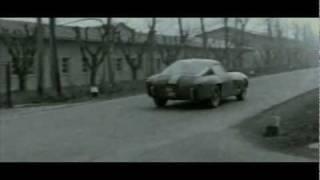 Ferrari History - Manuel Fangio and Michael Hawthorn