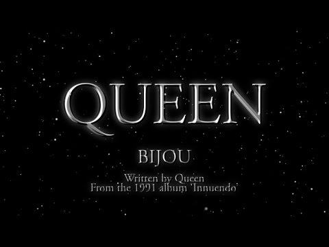 Bijou (1991) (Song) by Queen