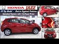 Download Lagu 2019 Honda Jazz VX Top Model Detailed Review with On Road Price | New Jazz Mp3 Free